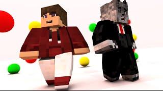 COMI O LUGIN ( ͡° ͜ʖ ͡°) - Agar.io no Minecraft