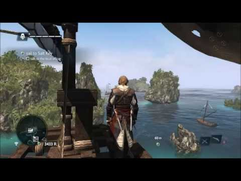 Assassins Creed IV Black Flag Update v1 06-RELOADED