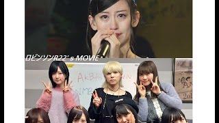 NMB48の卒業事情を真剣にトークするさや姉、けいっち、百花、みるるん、...
