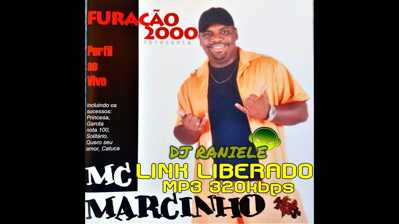 cd mc marcinho perfil