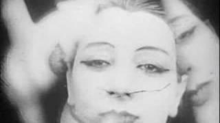 Ballet mecanique (1924) Fernand Leger - Part 2