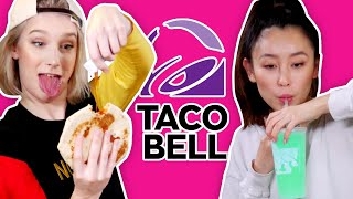 Download WE ATE EVERYTHING AT TACO BELL (It didn't go well) Mp3 and Videos