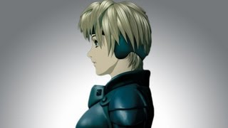 GR Anime Review: Appleseed