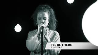 1 live session - Jess Glynne ' I'll be there '