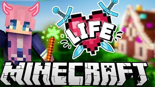 Revenge 👿 | Ep. 21 | Minecraft X Life SMP