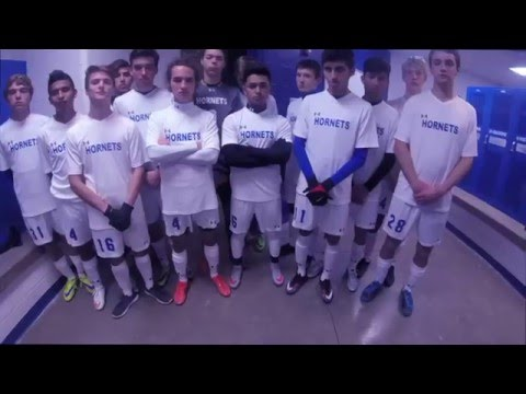 Bryant High School 2016 Boys Soccer HYPE
