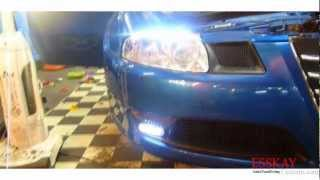 Daylight Running Lamps, Leds & Neons Alfa Gt