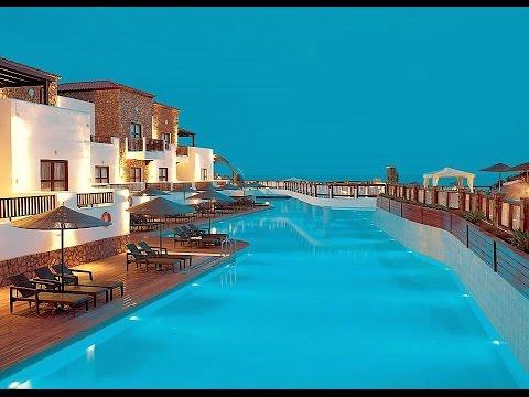 Hotel Costa Lindia Beach Grecja Rodos