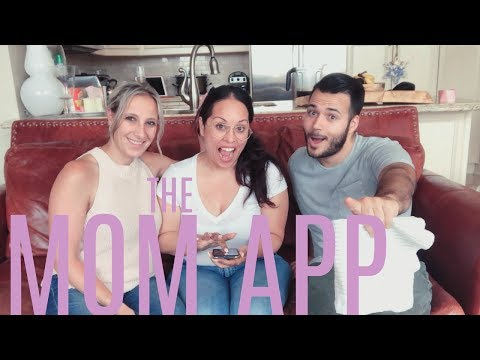 The Mom App | Funny Real Estate