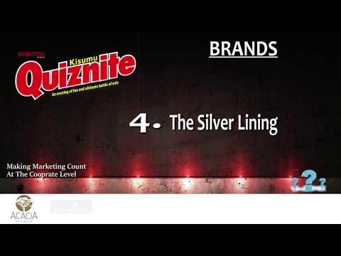 Marketing Africa | Quiznite Outline