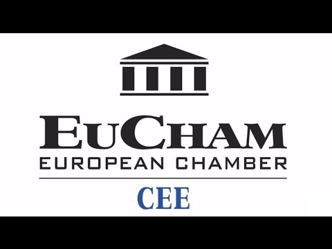 EuCham at Budapest Business Party 4