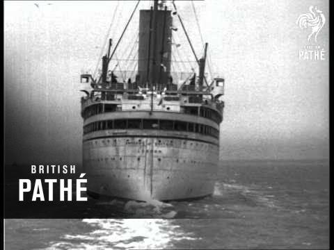 Empress Of Britain (1931)