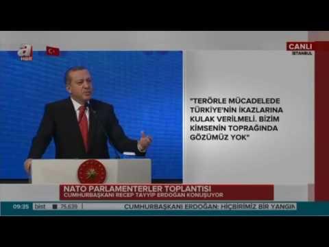 Erdoğan'dan Aylan ve Ümran bebek vurgusu! | Güncel Günlük Haberler