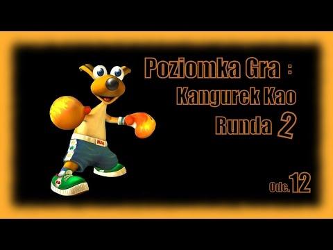 """Poziomka Gra: Kangurek Kao - Runda Druga # 12 """" Galeon Huntera / Ostateczne starcie """""""