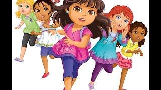 Dora The Explorer , in Hindi , 90 Minutes