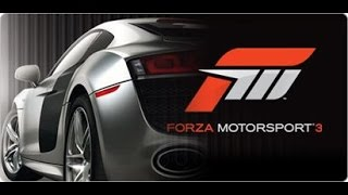 Forza MotorSport 3 Ultimate Collection (XBox 360)