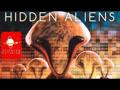 Hidden Aliens
