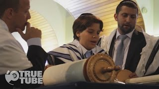 Bat and Bar Mitzvah