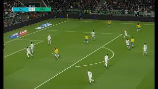 [HD] Saudi Arabia vs Brazil | Match Amical FIFA | 12 Octobre 2018 | PES 2018