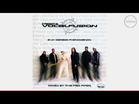 Creed's Vocal Fusion - Episode I  - CD 1