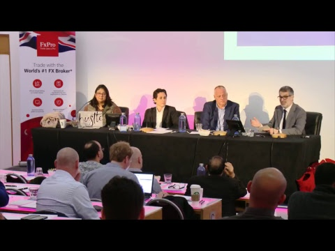 London Traders Conference 2018