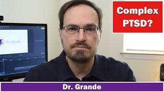 Is Complex PTSD different than Comorbid BPD & PTSD?
