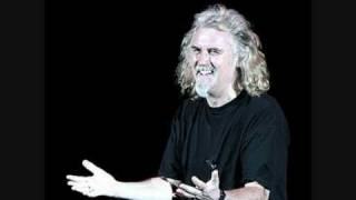 Billy Connolly - Irish Heartbeat LIVE