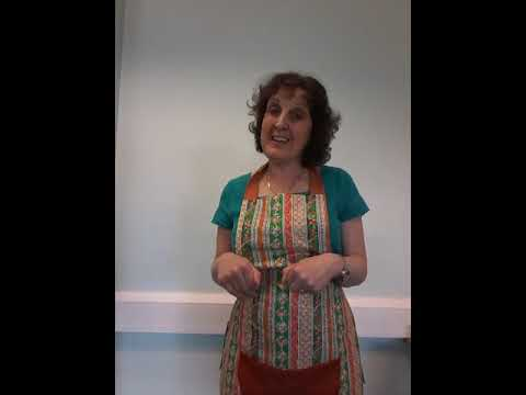 Reminiscence in Libraries - Kitchens of Days Gone By - YouTube