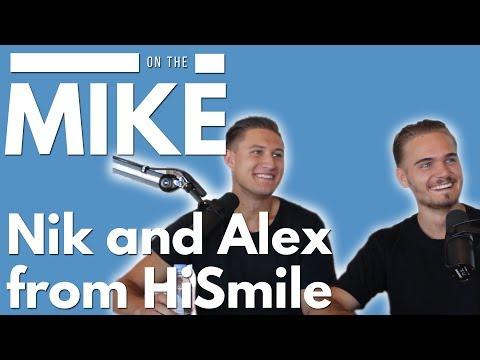 NIK MIRKOVIC & ALEX TOMIC (HISMILE) - ON THE MIKE #1
