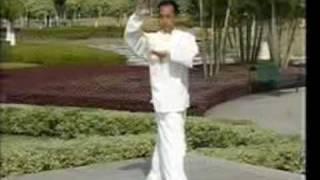 Jiang Style Bagua Zhang