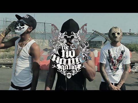 No Name Gang ft Cory Gunz - Money Hungry [HD] Dir. by Ishell Vaughan