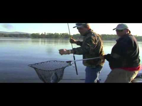 Crappie Fishing/Weiss Lake