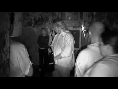 St. Albans GhostHunt with Jason and Grant from TAPS.