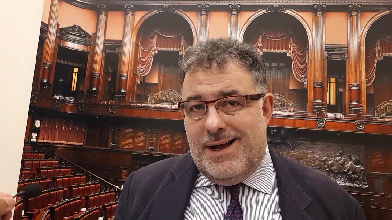 gli effetti della riduzione del numero dei parlamentari