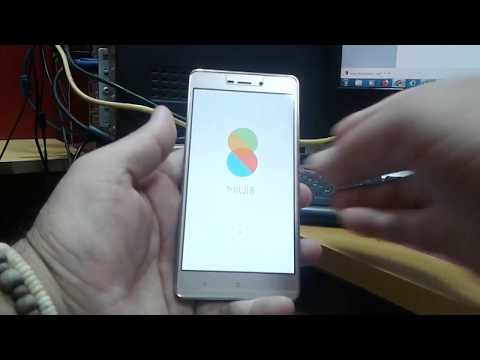 How To REMOVE / UNLOCK Redmi/Xiaomi/Mi Account Lock. Google Bypass In Only 4 Min.