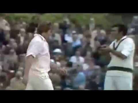 GARY GILMOUR TRIBUTE VIDEO