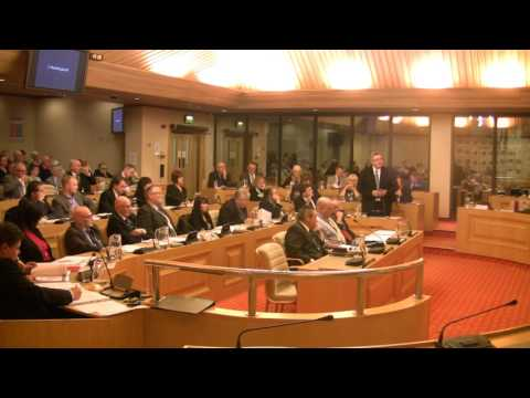"Thurrock Council Deputy Leader slammed for ""David Brent"" like vision for borough"