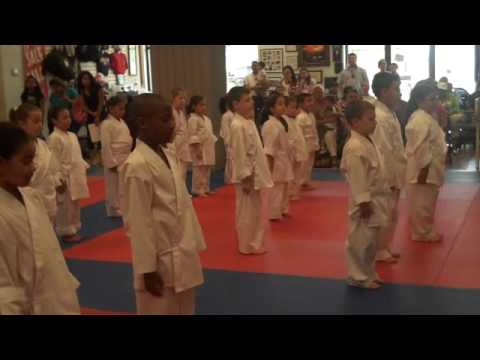 TKA Karate Ozone Park- Be Your Best