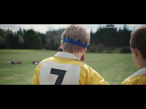 Richie McCaw: Chasing Great - Trailer