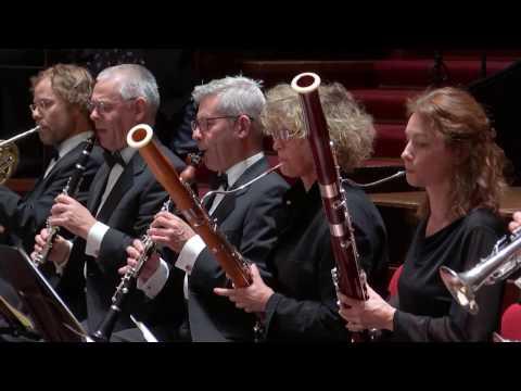 Mendelssohn | Aria 'Infelice', MWV H4 | Lisa Larsson | Netherlands Chamber Orchestra