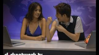 Video Big Boobs and Soy Sauce - News Asia: EP3 download MP3, 3GP, MP4, WEBM, AVI, FLV Oktober 2018