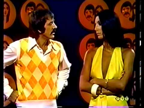 Sonny and Cher    Bad Moon Rising