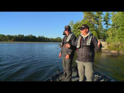 Lake Nipissing West Arm Adventure