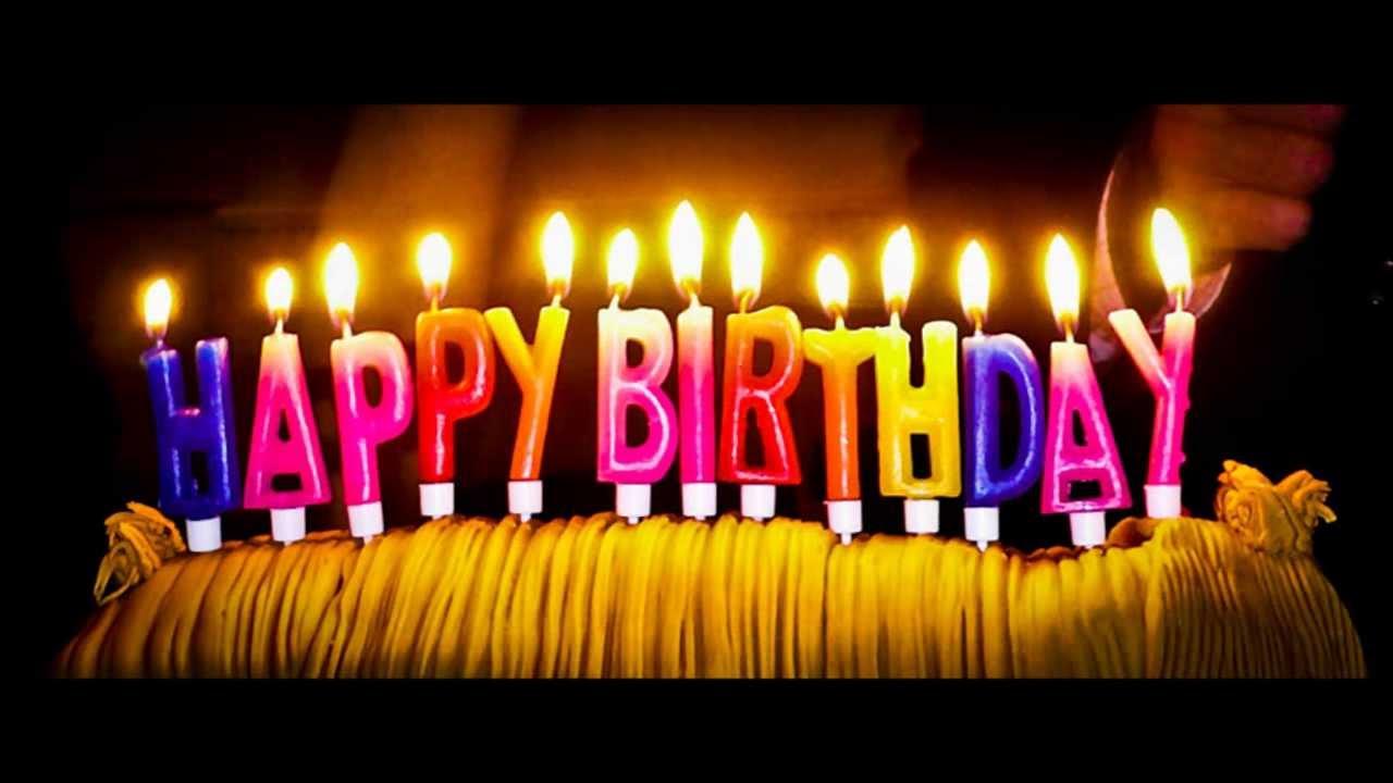 Happy Birthday Song Acapella
