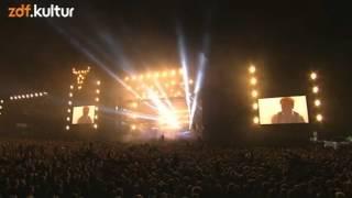 In Flames - Fear Is The Weakness @ Wacken 2012 Live