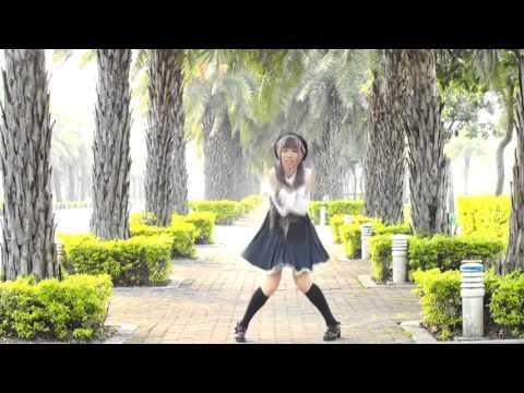心華中文原創曲「Honey² 」Tiny Minim♥Xinhua【雛子☆キャラメル】踊ってみた