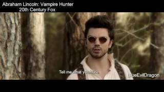 Abraham Lincoln Vampire Hunter in Hindi