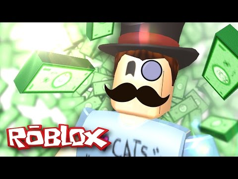 SPENDING THOUSANDS OF ROBUX IN ROBLOX