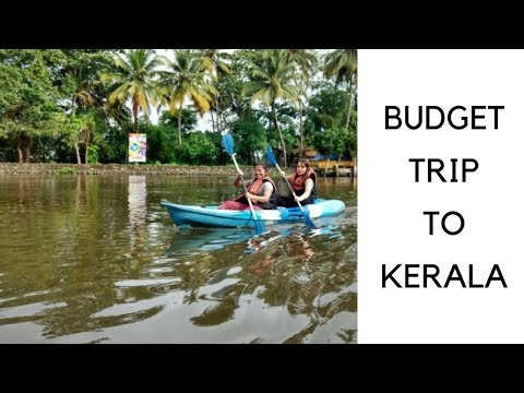 My 6-day trip to Kerala (Munnar, Alleppey and Fort Kochi) #TFFvlogs
