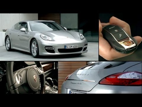"2013 Porsche Panamera Review "" The Case """